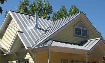 Beautiful Metal Roofing In Seattle WA Metal Roofing Services In In Seattle WA Roofing  In In Seattle